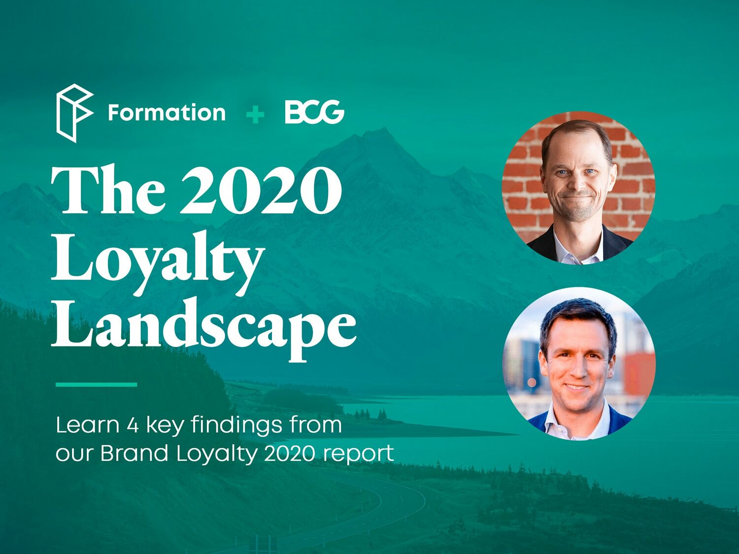 Webinar Featuring BCG: The Customer Loyalty Landscape in 2020